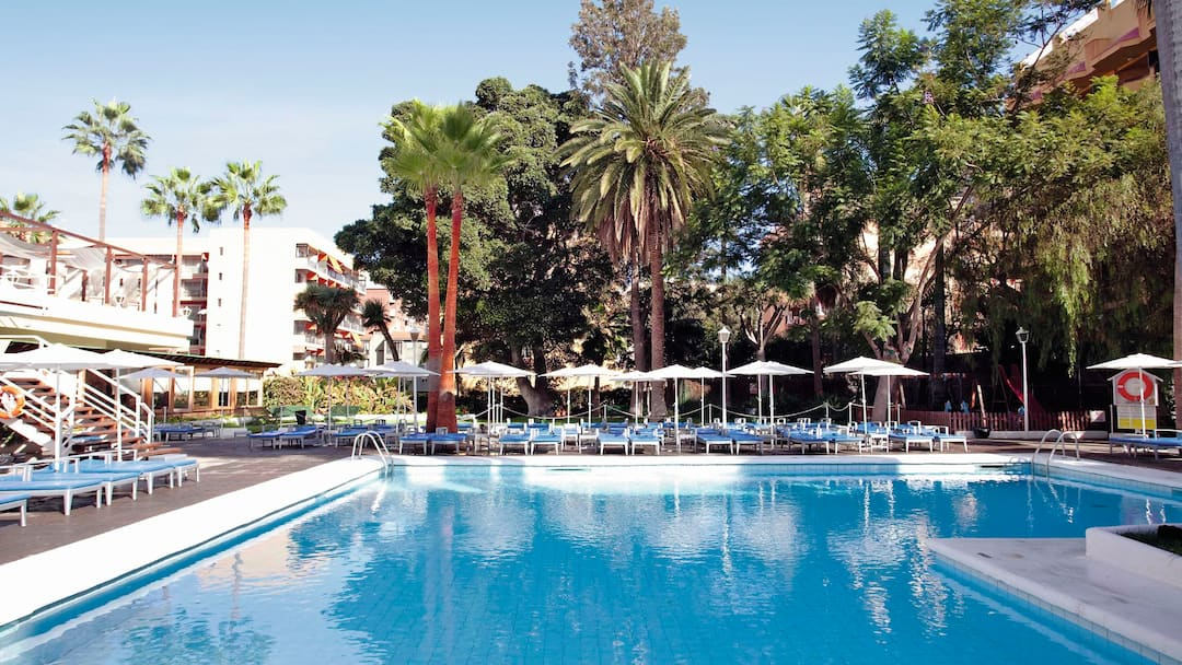 Be Live Adults Only Tenerife Hotel