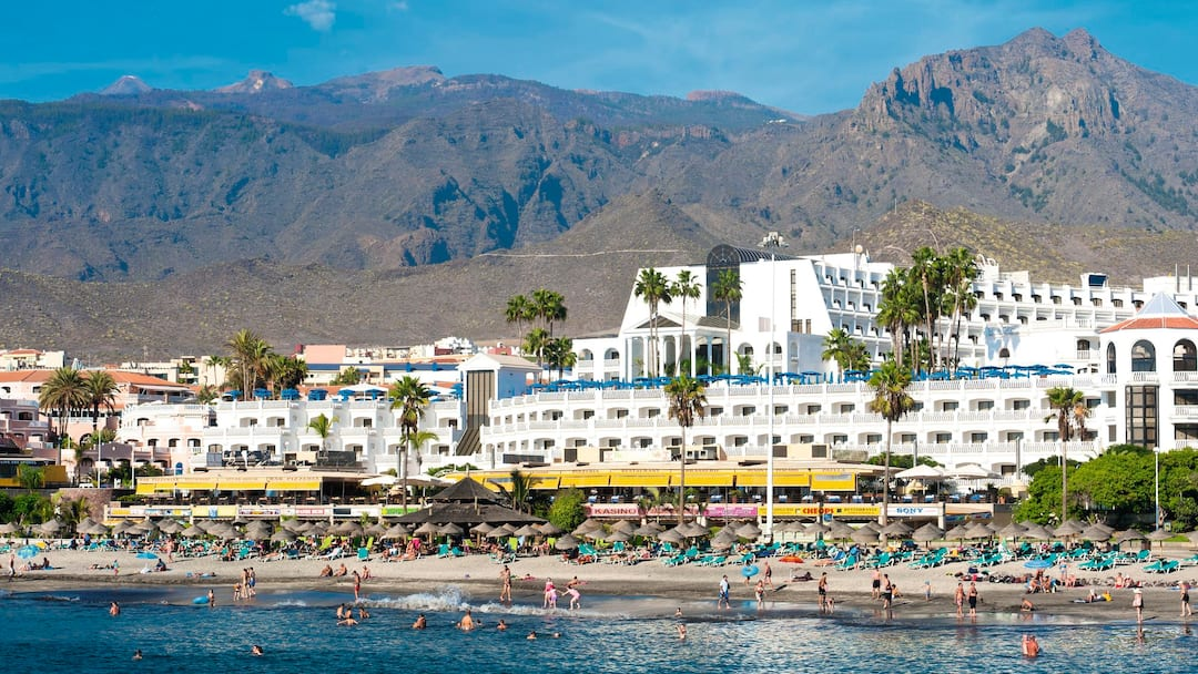 Late deals all inclusive holidays canary islands