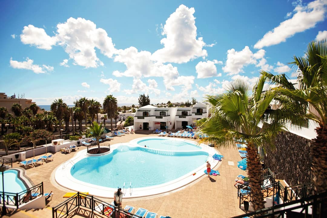 Holiday to San Marcial in MATAGORDA (SPAIN) for 3 nights (SC) departing from luton on 02 May