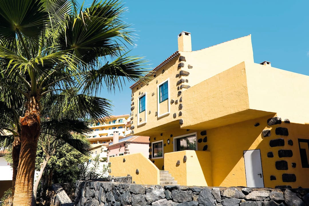 Holiday to Gf Isabel in COSTA ADEJE (SPAIN) for 3 nights (BB) departing from gatwick on 05 Dec