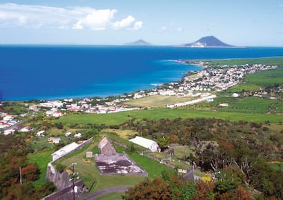 Tick Off The Top Sights Of St Kitts On This Best Tour First Up Is A Drive Through Island S Capital Beterre Home To National Museum And