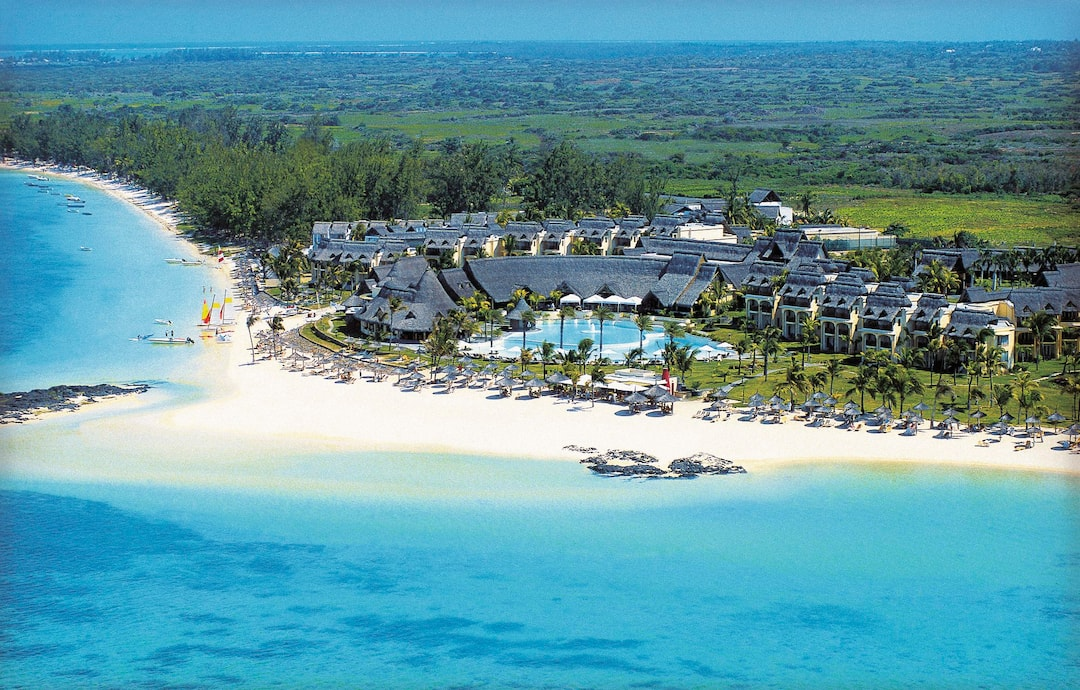 Holiday to Lux Belle Mare in BELLE MARE (MAURITIUS) for 7 nights (BB) departing from gatwick on 31 May