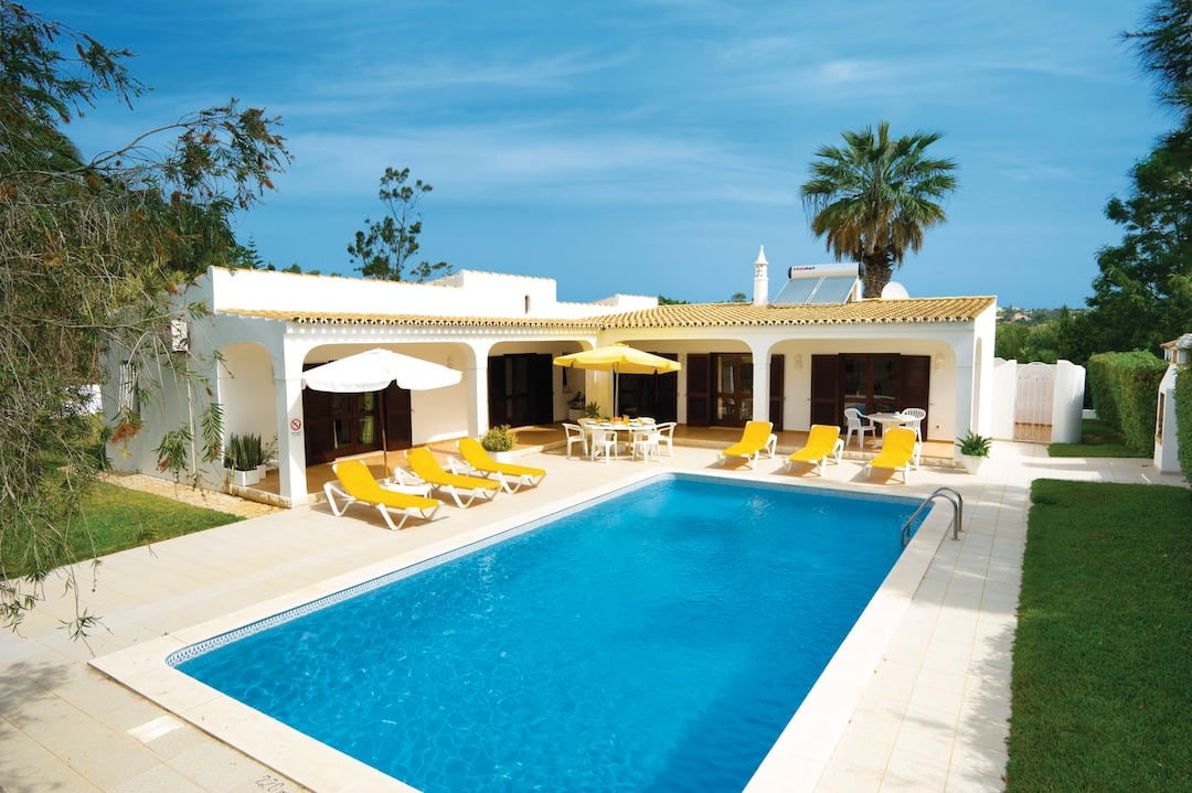 Holiday to Casa Do Marco Villa in SESMARIAS (PORTUGAL) for 7 nights (SC) departing from stansted on 06 Oct
