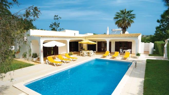 Villa Casa do Marco