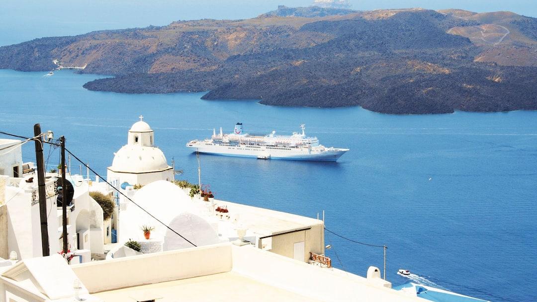 Image Result For Santorini Holidays Thomson Now Tui