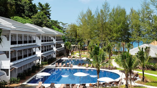 Sensimar Khao Lak Resort and Spa