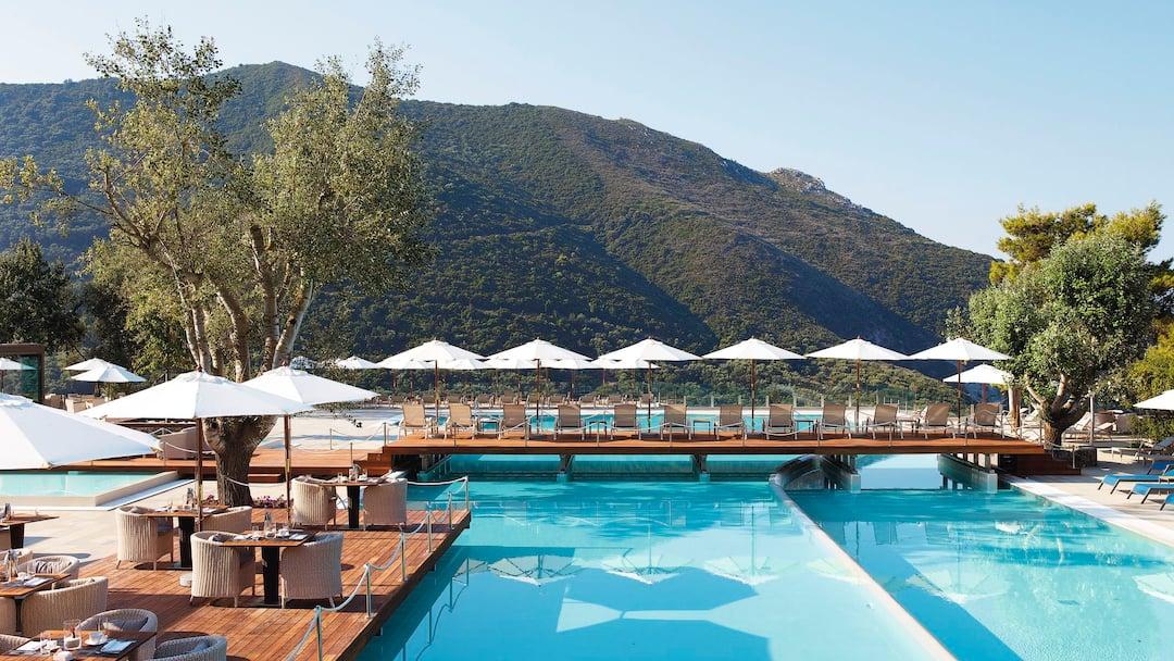 Hotel Grand Mediterraneo Greece