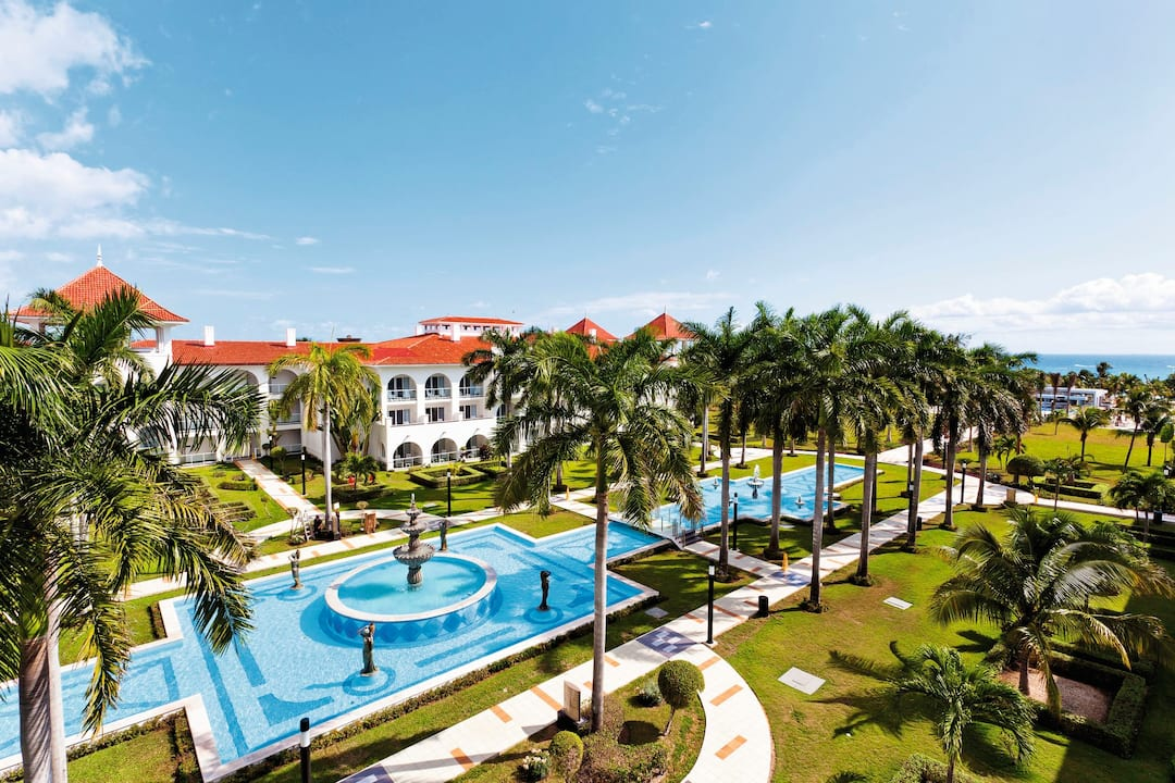 Holiday to Riu Palace Mexico in PLAYACAR (MEXICO) for 7 nights (AI) departing from bristol on 02 Jun