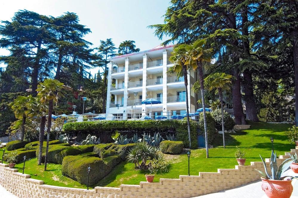 Hotel Excelsior Le Terrazze in Garda | Thomson now TUI