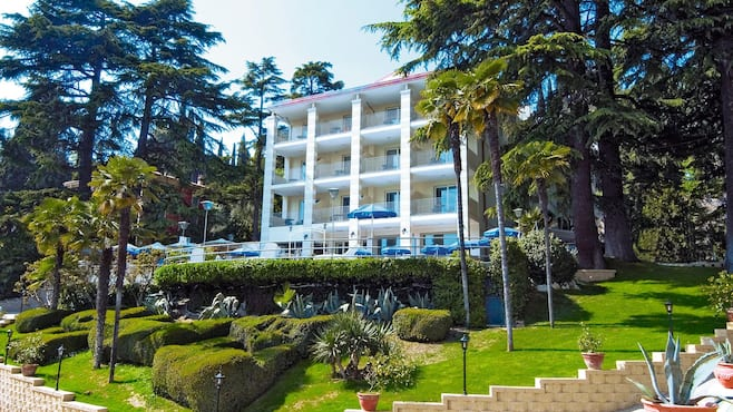 Hotel Excelsior Le Terrazze in Garda | Thomson now TUI