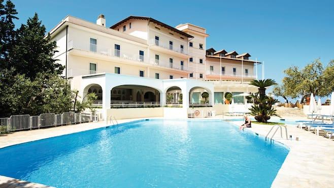 Grand Hotel Aminta Holidays