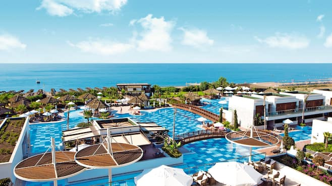 Star Hotel Resort And Spa Turkey Belek