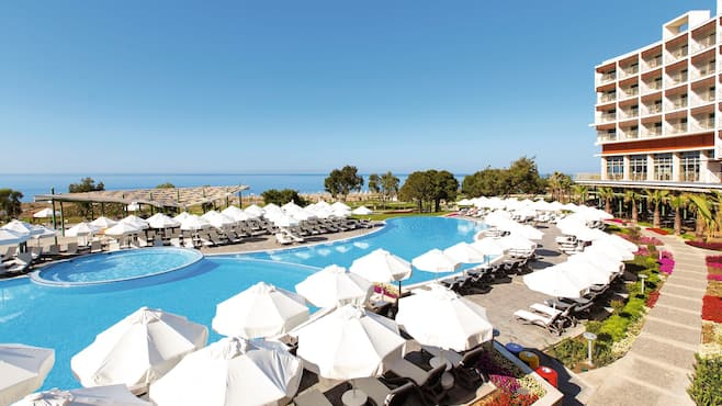 Sensatori Resort Turkey