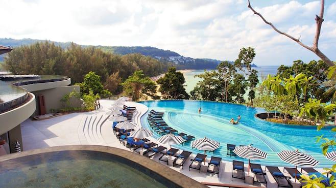 Pullman Phuket Arcadia Naithon Beach Image