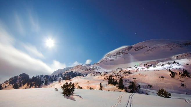 © 2013 Tourismusverband Obertauern