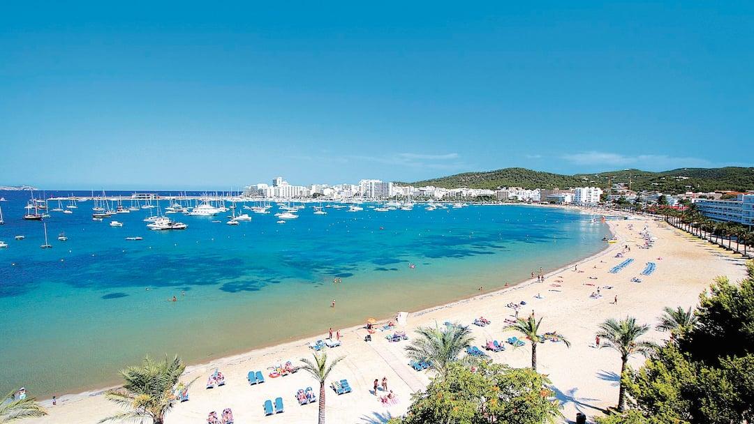 Cheap Villas In Ibiza San Antonio