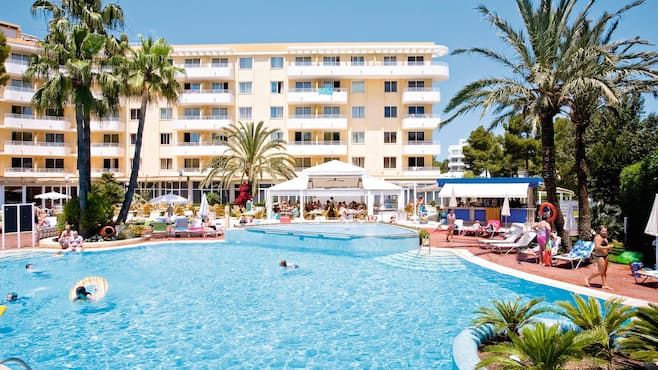 Ivory Playa in Alcudia | Thomson now TUI