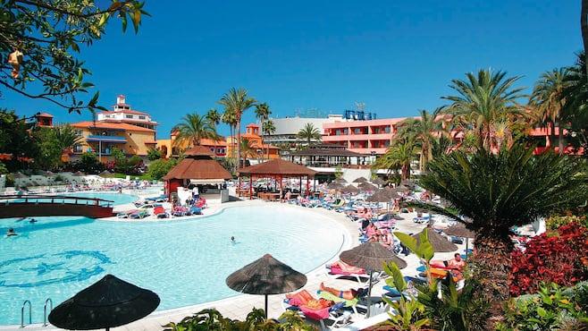 Hotel La Siesta Thomson