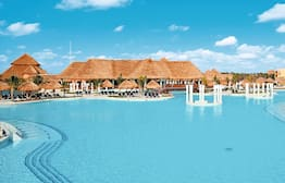 Holiday to Grand Palladium White Sand Resort & Spa in RIVIERA MAYA (MEXICO) for 14 nights (AI) departing from MAN on 18 Feb
