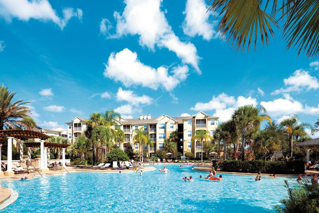 Holiday to Windsor Hills Resort Homes in KISSIMMEE (UNITED STATES OF AMERICA) for 7 nights (SC) departing from DSA on 01 Jun