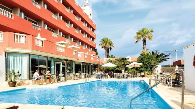 Thomson Hotel Paraiso Beach Es Cana