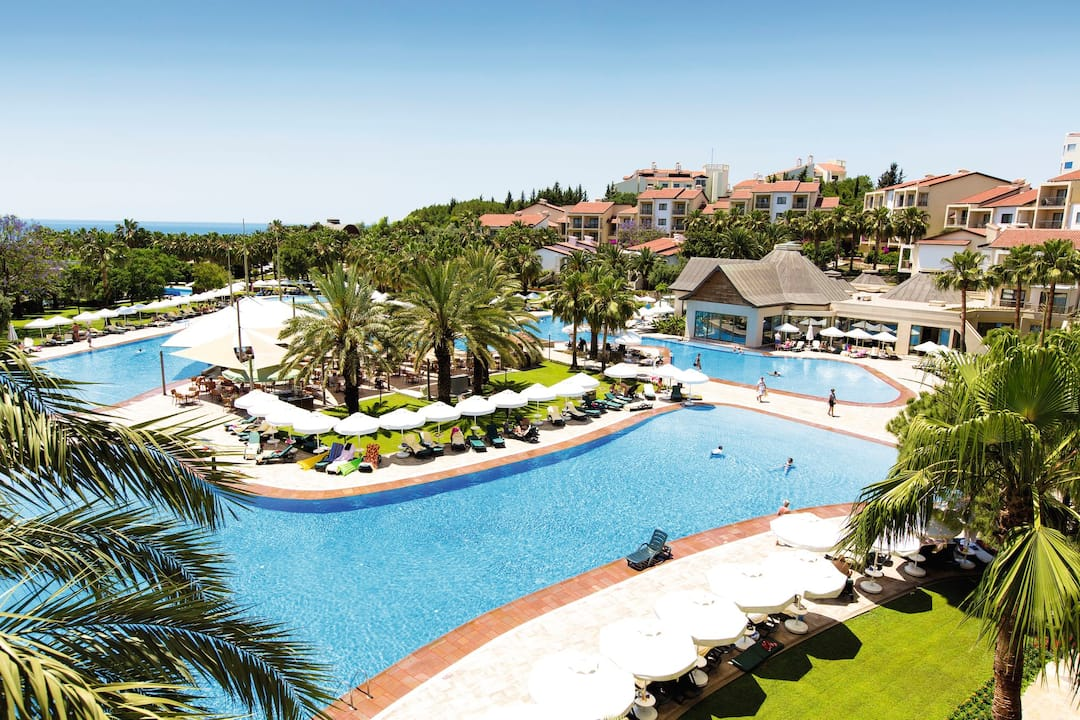 Holiday to Barut Arum in SIDE (TURKEY) for 7 nights (AI) departing from stansted on 05 May