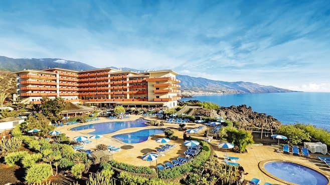 Hotel H Taburiente La Palma