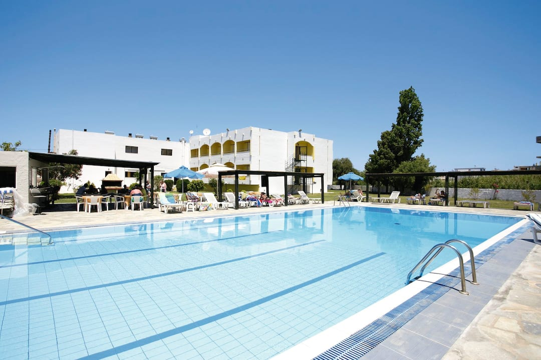 Holiday to Bahamas Hotel in KOS TOWN (GREECE) for 3 nights (BB) departing from manchester on 12 Oct