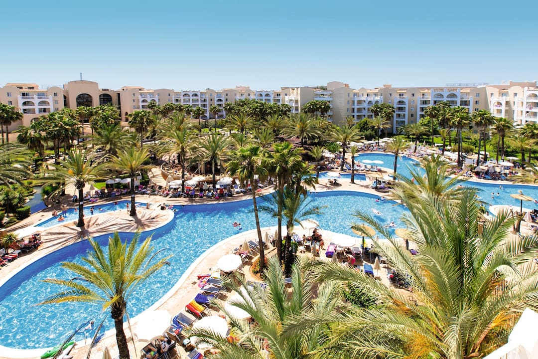 Holiday to Protur Safari Park in SA COMA (SPAIN) for 3 nights (AI) departing from gatwick on 05 May