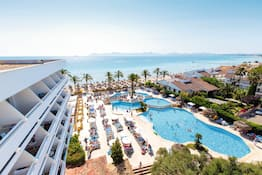 Holiday to Condesa Da La Bahia Hotel in ALCUDIA (SPAIN) for 7 nights (AI) departing from DSA on 11 Aug