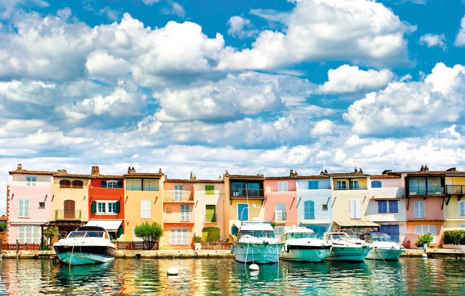 Hotel St Tropez Port Grimaud