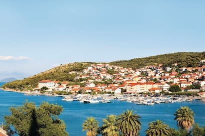 Salona & Trogir