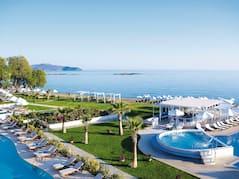 Sensimar Kalliston Resort & Spa By Atlantica