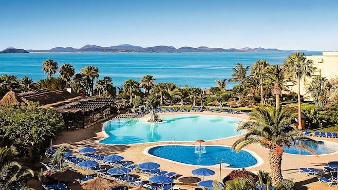 Hotel Hesperia Playa Dorada Reviews