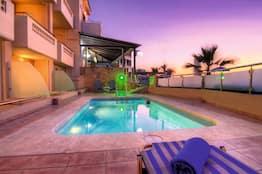 Esperia Beach Apt. & Suites