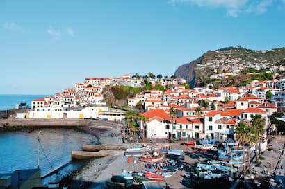 Scenic Madeira
