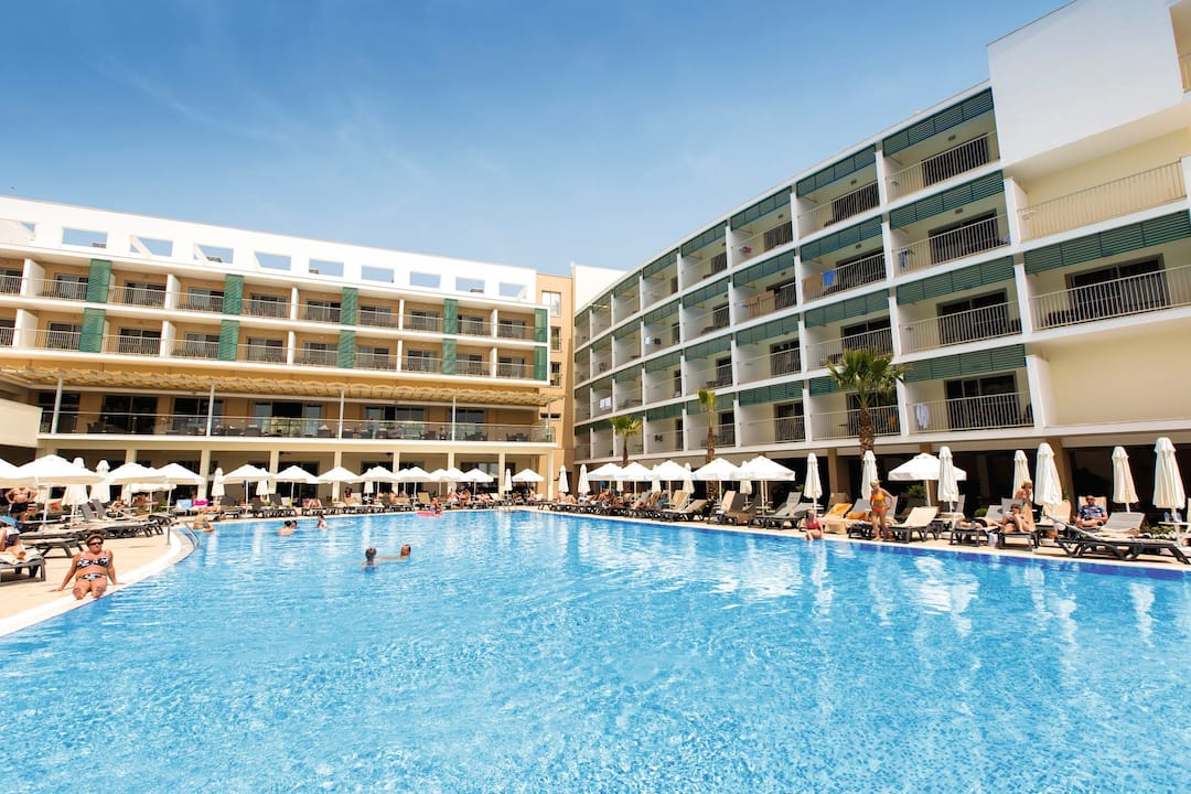 Holiday to Sensimar Andiz in SIDE (TURKEY) for 7 nights (AI) departing from gatwick on 01 May