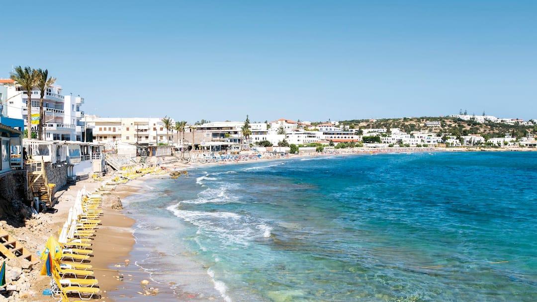 Best Restaurants In Hersonissos Crete