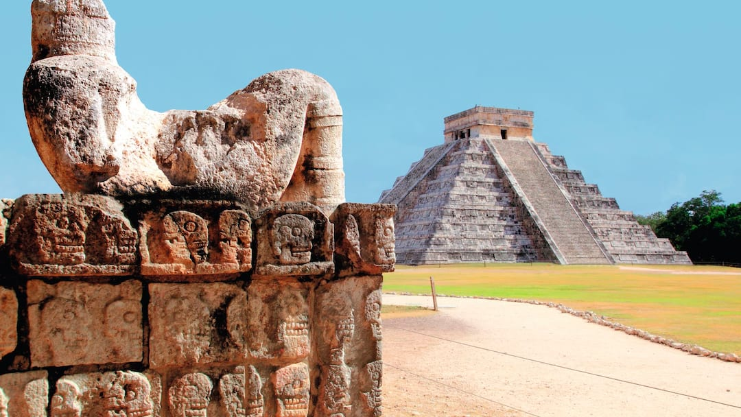 Chichen Itza Mayan Ruins Excursion Thomson Now Marella
