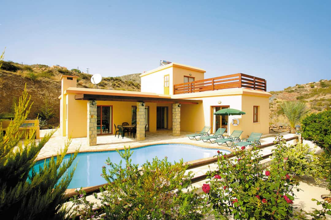 Holiday to Secret Oasis - Ladania in CORAL BAY (CYPRUS) for 7 nights (SC) departing from stansted on 24 Mar