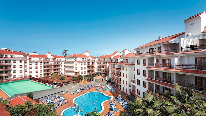 Canary Islands Long Stay Apartments