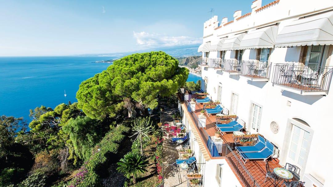 Hotel Bel Soggiorno in Taormina | Thomson now TUI