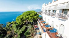 Hotel Bel Soggiorno Location | Thomson now TUI