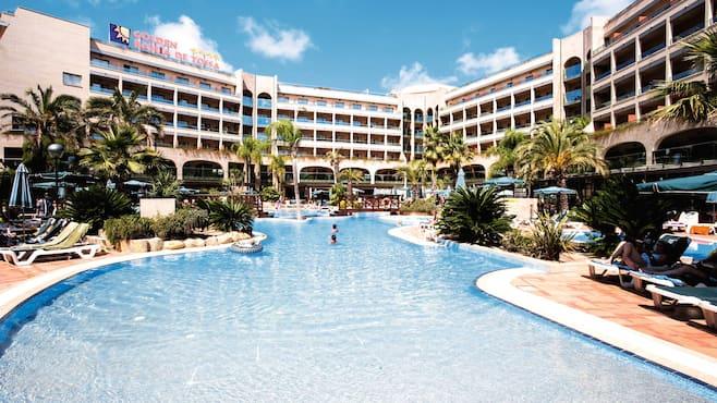 Hotel Golden Bahia Espagne