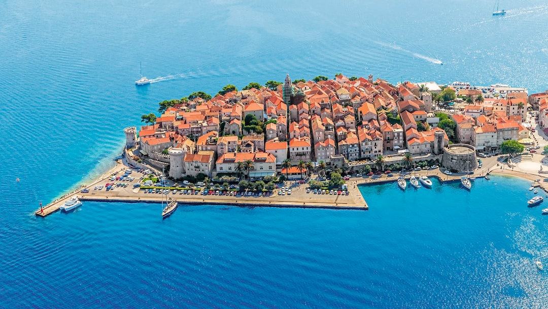 Korcula Croatia Cruises Thomson Now Marella Cruises