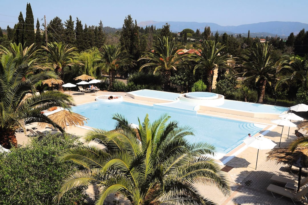 Holiday to Art Hotel Debono in GOUVIA (GREECE) for 4 nights (HB) departing from manchester on 11 May