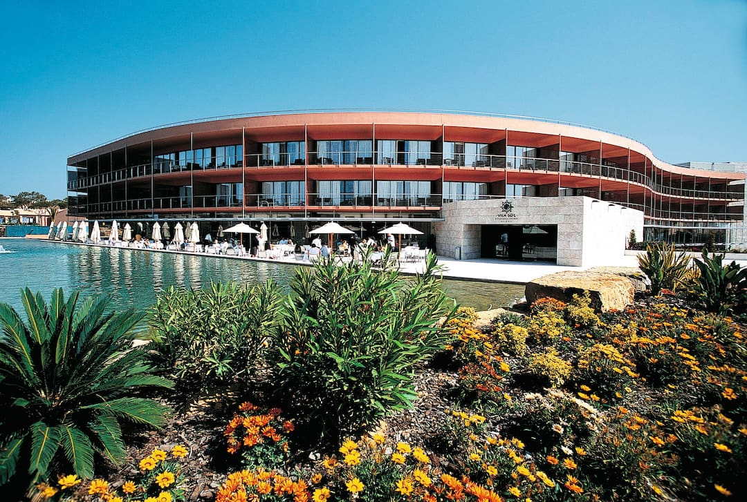 Holiday to Pestana Vila Sol - Vilamoura Premium Golf & Spa Resort in VILAMOURA (PORTUGAL) for 7 nights (BB) departing from east midlands on 07 May