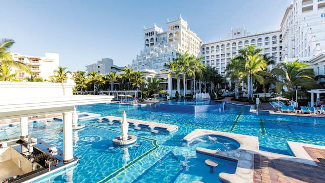 Riu palace pacifico in nuevo vallarta thomson now tui altavistaventures Choice Image