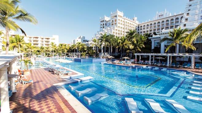 Riu palace pacifico in nuevo vallarta thomson now tui altavistaventures Choice Image