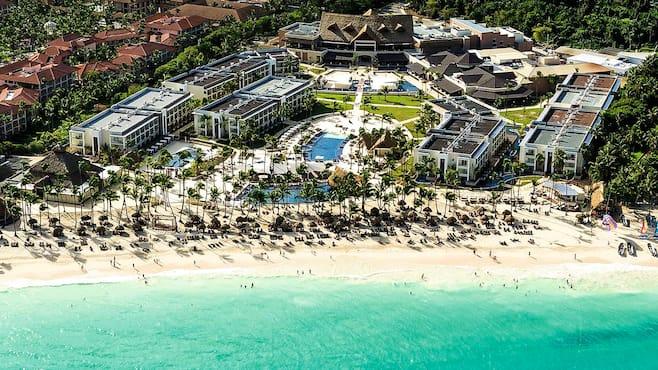 How Many Rooms In Hideaway At Royalton Punta Cana